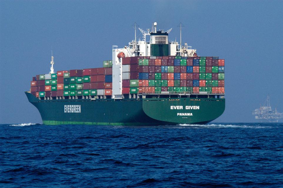 k line cargo tracking