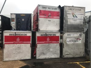 airfreight boxes
